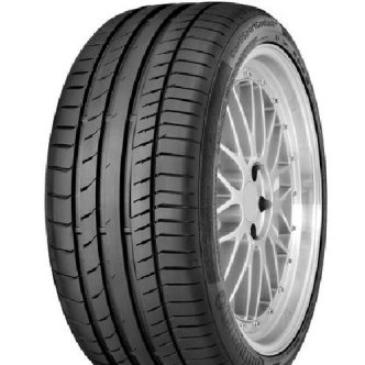 Continental ContiSportContact 5 XL,MGT 245/40 R20 nyárigumi