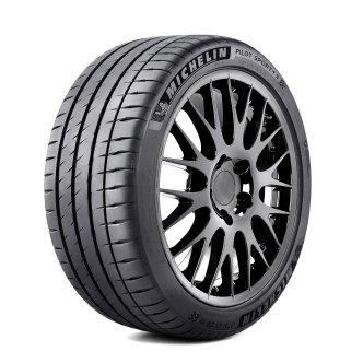Michelin PILOT SPORT 4 S nyárigumi