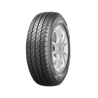 Dunlop ECONODRIVE C 195/70 R15 nyárigumi