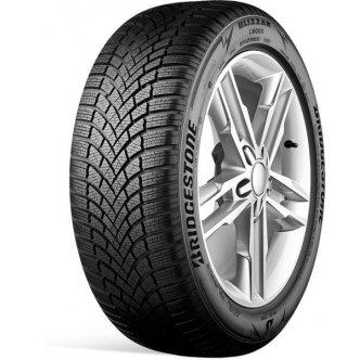 Bridgestone LM005 XL, Peremvédő 275/35 R19 téligumi