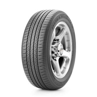 Bridgestone D400 255/55 R18 nyárigumi