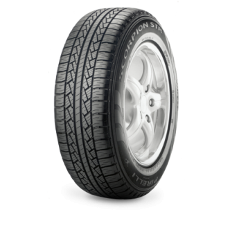 Pirelli Scorpion STR MO 235/55 R17 nyárigumi