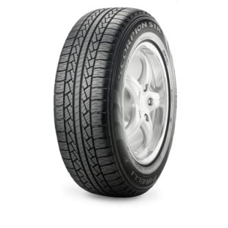 Pirelli Scorpion STR XL,MO 235/50 R18 nyárigumi