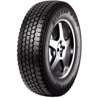 Bridgestone W800 téligumi