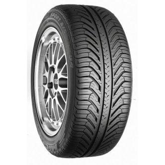 Michelin Pilot Sport A/S PLUS nyárigumi
