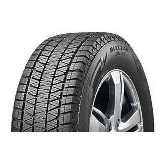 Bridgestone DM-V3 XL 235/55 R17 téligumi