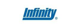 Infinity autógumi