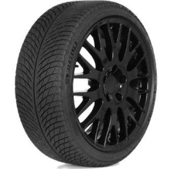 Michelin Pilot Alpin 5 XL,Peremvédő 225/40 R18 téligumi