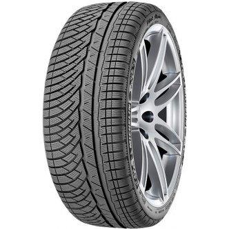 Michelin Pilot Alpin PA4 XL 245/40 R17 téligumi