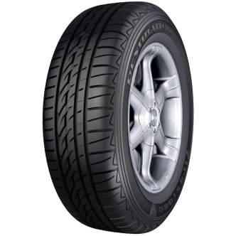 Firestone Destination HP 235/50 R18 nyárigumi