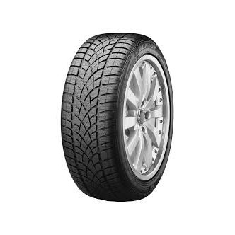 Dunlop SP Winter Sport 3D téligumi