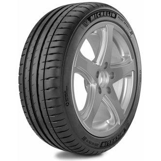 Michelin Pilot Sport 4 nyárigumi