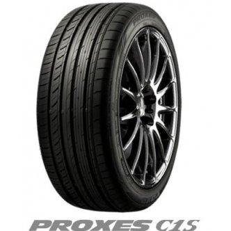 Toyo C1S Proxes autógumi minta