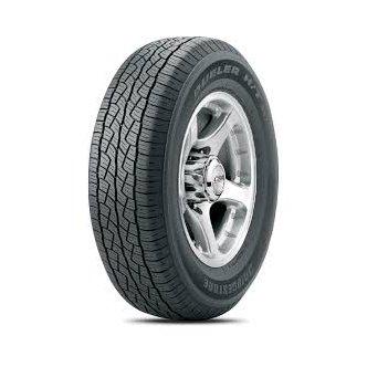 Bridgestone D687 235/55 R18 nyárigumi