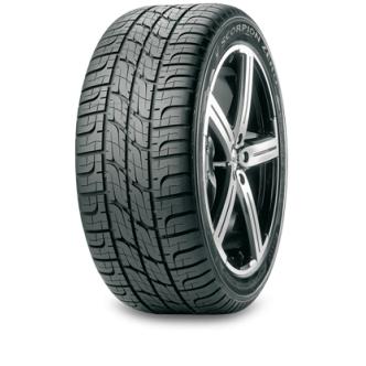 Pirelli Scorpion Zero XL 255/60 R18 nyárigumi