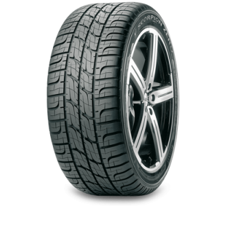 Pirelli SCORPION ZERO 255/55 R18 nyárigumi