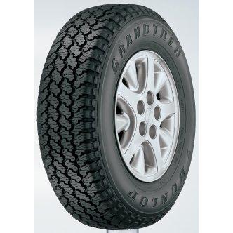 Dunlop GRANDTREK TG30 nyárigumi
