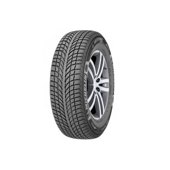 Michelin Latitude Alpin LA2 XL 255/60 R17 téligumi