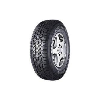 Bridgestone D840 255/60 R18 nyárigumi