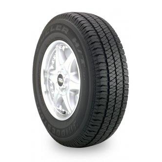 Bridgestone D684III XL 255/60 R18 nyárigumi