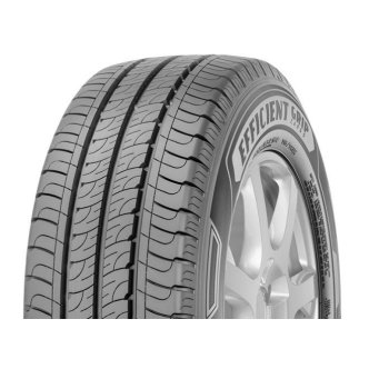 Goodyear Efficientgrip Cargo C 195/75 R16 nyárigumi