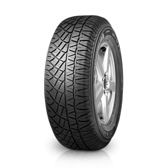 Michelin LATITUDE CROSS 235/55 R18 nyárigumi