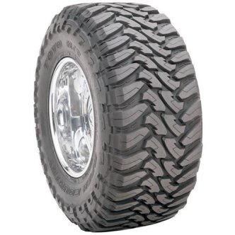 Toyo Open Country M/T 265/65 R17 nyárigumi
