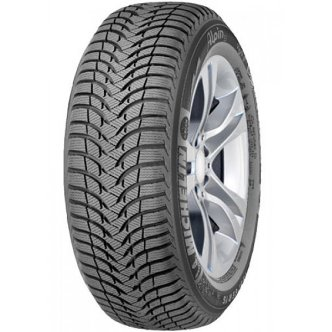Michelin Alpin A4 téligumi