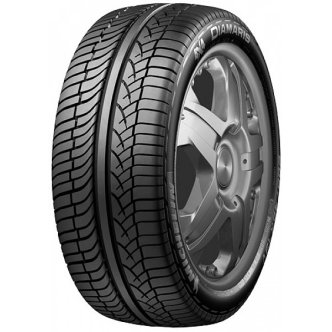 Michelin 4x4 Diamaris nyárigumi