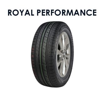 Royal Black Royal Performance 195/55 R15 nyárigumi
