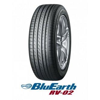 Yokohama BluEarth RV02 XL/RF,Peremvédő 245/40 R19 nyárigumi