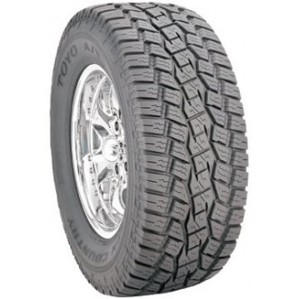 Toyo Open Country A/T+ 265/65 R17 nyárigumi