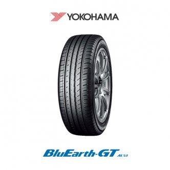 Yokohama BluEarth AE51 nyárigumi
