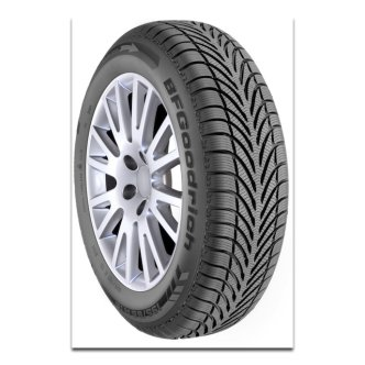 BFGoodrich G-Force Winter téligumi