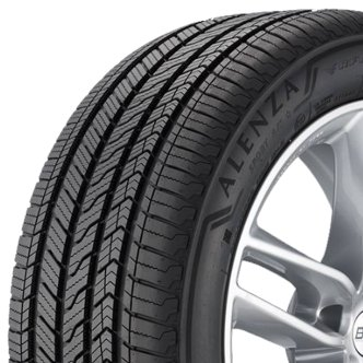 Bridgestone ALENZA All Season nyárigumi