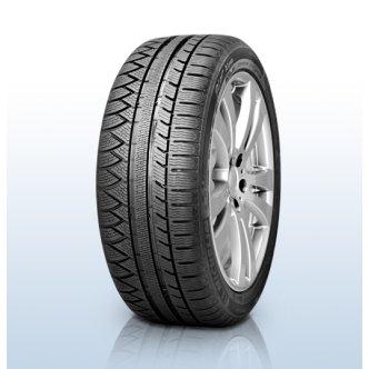 Michelin PILOT ALPIN PA3 GRNX XL 225/40 R18 téligumi