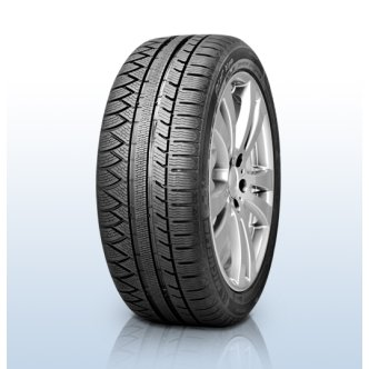 Michelin Pilot Alpin PA3 téligumi