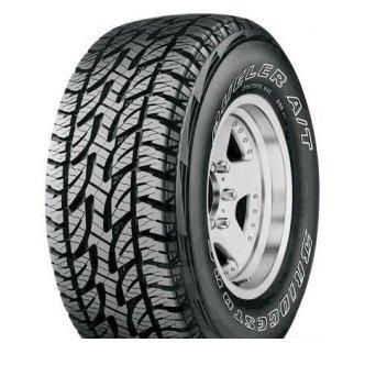 Bridgestone D694 215/65 R16 nyárigumi