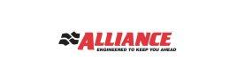 Alliance autógumi