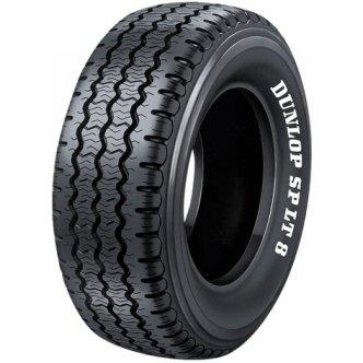 Dunlop SPLT8 225/75 R16 nyárigumi