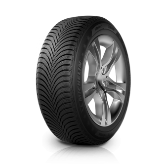 Michelin Alpin 5 205/55 R17 téligumi