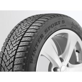 Dunlop Winter Sport 5 SUV XL 225/60 R17 téligumi
