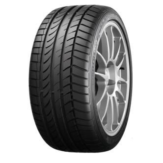 Dunlop SP SPORT MAXX TT XL,Peremvédő 235/55 R17 nyárigumi