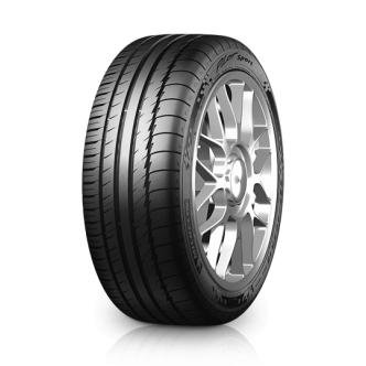 Michelin Pilot Sport PS2 nyárigumi