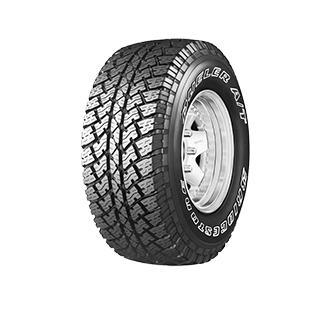 Bridgestone D693III 265/65 R17 nyárigumi