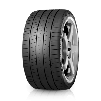 Michelin Pilot Super Sport nyárigumi
