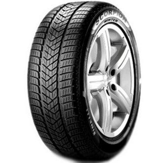 Pirelli Scorpion Winter XL 235/50 R19 téligumi