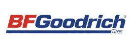 BF-Goodrich autógumi