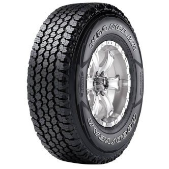 Goodyear WRANGLER AT ADVENTURE 255/70 R15 nyárigumi