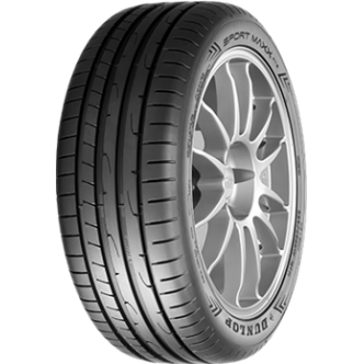 Dunlop Sport Maxx RT2 SUV Peremvédő 235/55 R18 nyárigumi